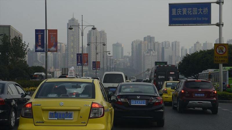 中国渋滞問題の解決策
