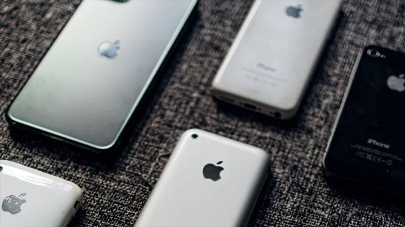 AppleCare+に加入する