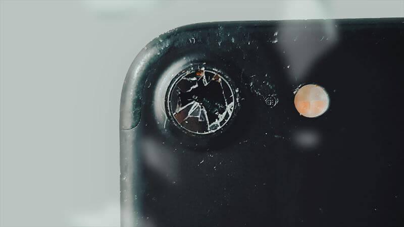 バイクマウントでiPhone 6s以降が壊れる理由