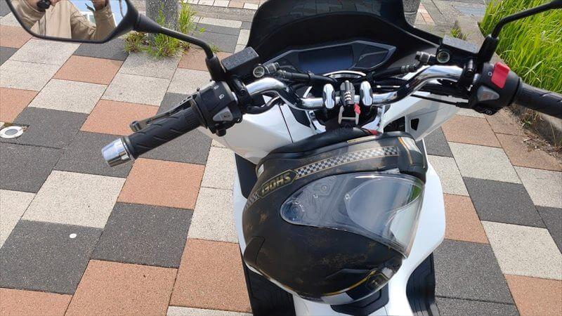 おすすめダイヤル式ヘルメットロック まとめ