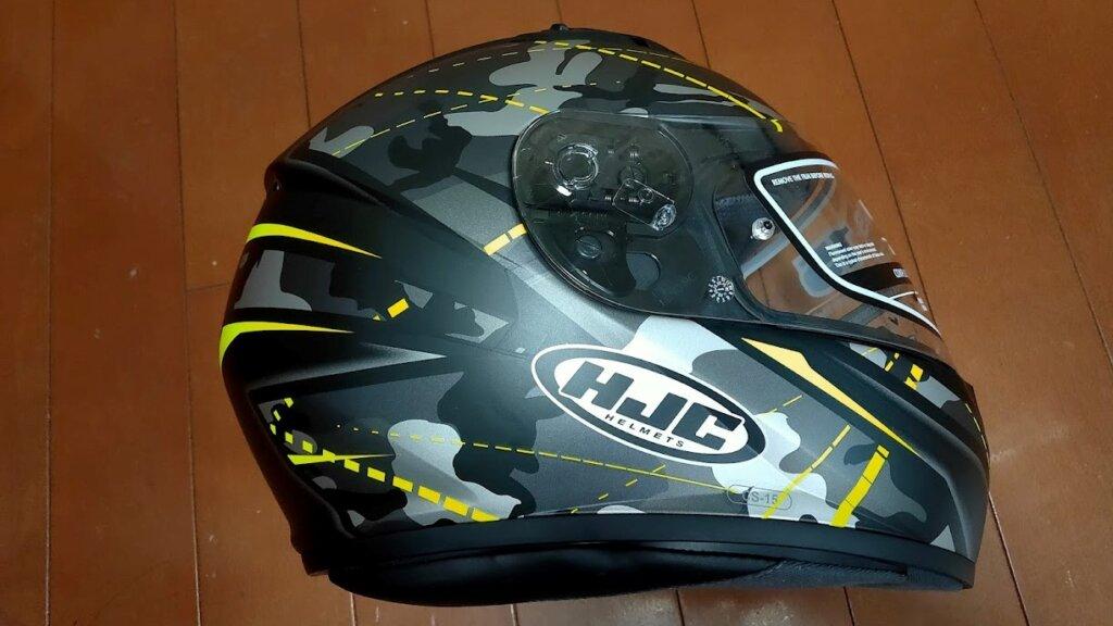HJC CS-15  フルフェイスヘルメット