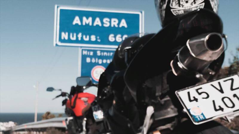 なぜ、バイクのナンバープレートを隠すのか? まとめ